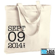 125 welcome wedding bags Typewriter Totes favors for guests