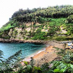Playa del Merón, Asturias River, Outdoor, Beach, Outdoors, Outdoor Games, The Great Outdoors, Rivers