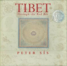 Tibet Through the Red Box, 1999 Honor | Association for Library Service to Children (ALSC)