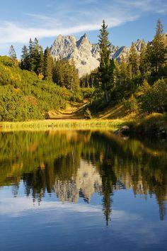 Montafon Vorarlberg, Austria