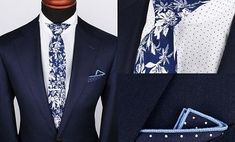 A man can't be called a gentleman if he doesn't know how to wear his suit. Learn 25 suit rules on how to choose a suit and how to look great in a suit.