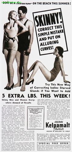 The Good Ole Days!! Vintage Politically Incorrect Ads..... would've been so easy.