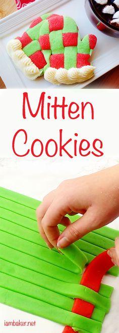 {Video Tutorial} #christmas #cookies #cookieexchange #sugarcookies #bestsugarcookies