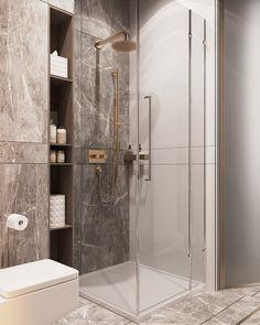 Minimalist Bathroom Design, Modern Bathroom Design, Bathroom Interior Design, Loft Interior Design, Luxury Interior, Bathroom Toilets, Small Bathroom, Toilet Design, Bathroom Furniture