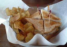 Cheyenne's Sports Bar & Grill [Turkey Club]