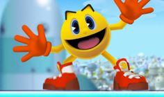 pac-man jump   Pac-Man Dash! Cheats And Tips   Modojo.com