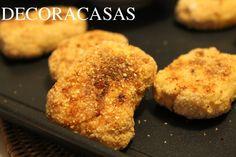 nuggets caseiro – mais sabor, mais qualidade