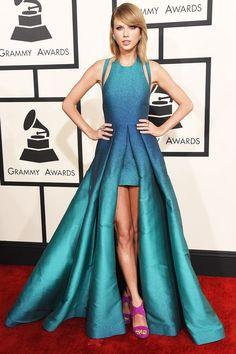 Grammys' Best Dressed!