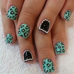 Nail Art Design Ideas has published Diamond Nails. This photo Diamond Nails published under Nail Art Design category, tagged , author by a. Nail Art 2014, Nails 2014, Diamond Nail Designs, Diamond Nails, Fabulous Nails, Perfect Nails, Love Nails, Pretty Nails, Funky Nails