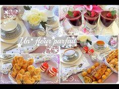 Je prépare un FTOUR Parfait 2018 Menu RAMADAN - YouTube Menu, Table Decorations, Parfait, Desserts, Youtube, Art, Cooking Food, Menu Board Design, Kunst