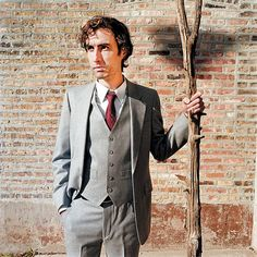 Andrew Bird. The man can friggin' whistle.