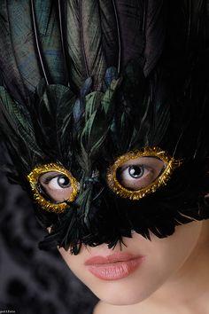 - maskerade - von Holger Kriegel