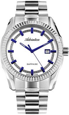 Часы Adriatica A1147.51B3Q Часы Gryon G-137.11.31
