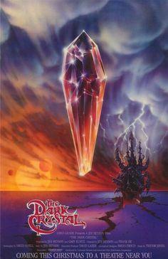 The Dark Crystal 11x17 Movie Poster (1982)