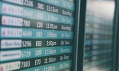 The 4 steps of business travel planning: Delivering your Exec to their destination