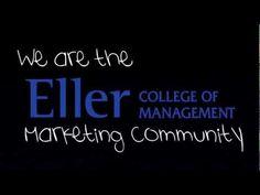 Eller Marketing Senior Spotlights - Janea Laudick - 4.0 Student    Join the Community:  www.facebook.com/EllerMKTG  www.marketing.eller.arizona.edu