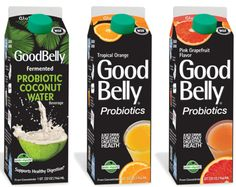 Good Belly Juice