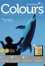 Inflight Magazine - Garuda Indonesia January 2015 Good Read for Traveller