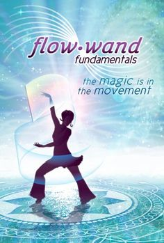 LINK:  From flowtoys: We've created a comprehensive instructional series to introduce you to the modern levitation wand dance. The basics are offered in the videos below – these should help y…
