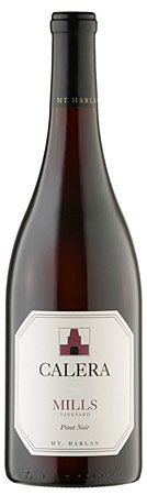 """1997 Calera Wine Company """"Mills Vineyard"""" Pinot Noir, Mt. Harlan, CA    Those of you who know me well understand the soft spot I have in my heart for iconoclastic winemakers. The crazier the better, in my book, but at the very least, so steadfastly committed to their idea of what makes for great wine that they're willing to persist in their quest even when everyone else says they are nuts.    And that's exactly what most people said when they spotted Josh Jensen driving up and down…"""