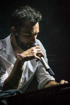 Marco Mengoni - Mengonilive2016 - Maggio 2016