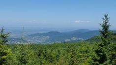 Schwarzwaldhochstraße -> Bühlertal