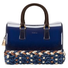 Candy Medium Satchel by Furla at Gilt Bolsas Furla, Fashion Accessories, Shoulder Bag, Handbags, Wallet, Clothes For Women, Leather, Collection, Outfits