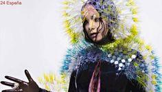 Escucha el nuevo single de Björk: «The Gate»