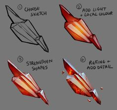 digital art Drawing some pretty sparklies thi - art Digital Painting Tutorials, Digital Art Tutorial, Painting Tools, Art Tutorials, Digital Paintings, Concept Art Tutorial, Art Reference Poses, Drawing Reference, Hand Reference