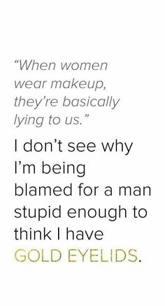 #WomenAreWiser