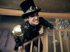 The Ballad of Mona Lisa - Panic! At the Disco. I knew it was going to be an amazing music video once I saw that hat on his head. xD