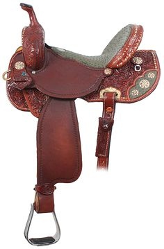 Pozzi Pro Barrel Racer SBP954#Repin By:Pinterest++ for iPad#
