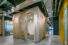 Algotec Systems Office by Setter Architects, Ra'anana – Israel » Retail Design Blog