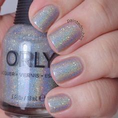 Orly- Mirrorball