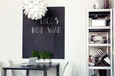 make tacos, not war