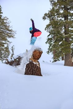 Brace yourself for an edgy, fun and thrilling at the scenic Sierra-at-Tahoe. Get your blood pumpin' by blasting through snow! Places To Eat, Great Places, El Dorado County, South Lake Tahoe, Outdoor Recreation, Lodges, Snowboarding, Night Life, Things To Do