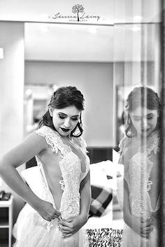 #noivinha#makingoff#vestido#detalhes