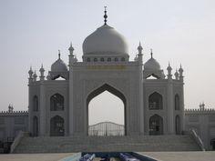 Islamic Architecture Wallpaper