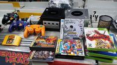 #nintendo #videogames #pokemon #xbox #xbox1 #xbox360 #sega #donkeykong