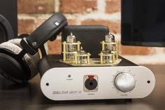 Little Dot MK IV SE Headphone Amplifier - Massdrop $349.99 (Massdrop)
