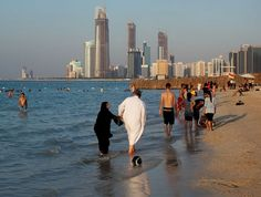 A CUP OF JO: 12 Surprising Things About Parenting in Abu Dhabi
