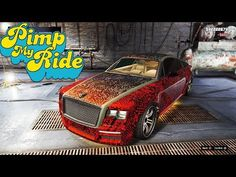 "GTA V – Pimp My Ride | Enus Windsor ""Rolls Royce Wraith"" Car Tuning Customization (GTA V)  Video  Description Folow me on Instagram ► Twitter ► Facebook ►  G2a Ref Link! When buying a game from G2A please support me by using this link:   Grand Theft Auto 5 Grand Theft Auto V Gra..."