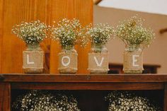 Choosing Your Wedding Flowers - Aspire Wedding Wedding Sets, Diy Wedding, Rustic Wedding, Dream Wedding, Wedding Day, Wedding Flower Decorations, Wedding Flowers, Deco Champetre, Simple Weddings