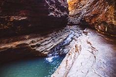 Karijini National Park