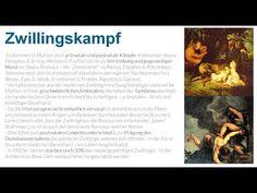 Schattenseite des Zwilling-Archetyps - Geburtstrauma & Mythos (Teil 1)