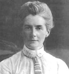 Edith Cavell was shot by a German firing squad on 12 October 1915, aged 49, for helping Allied soldiers escape from Belgium during World War I.