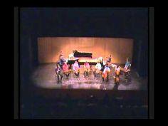 ▶ Saint-Säens Carnival des Animaux Miguel Henriques Paulo Pacheco pianos.mp4 - YouTube