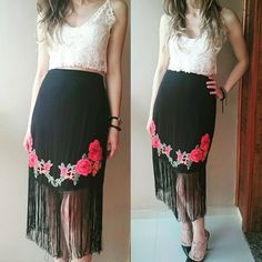 Vestido verão midi 2015 - Pesquisa Google