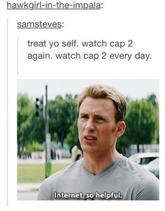 Love this post! And I could watch any Marvel movie any day
