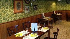Nos photos - Chez Jeanne restaurant à Sainte Mère Eglise dans la Manche